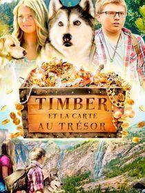 Timber et la carte aux trésors