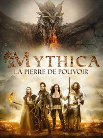 Mythica : la pierre de pouvoir