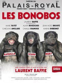 Les bonobos