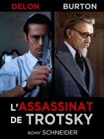 L'assassinat de Trotsky