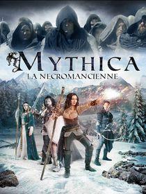Mythica : la nécromancienne