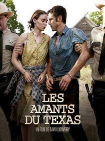 Les amants du Texas