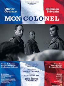 Mon colonel