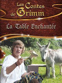 Le monde de Simsala Grimm : Table, mets les couverts !