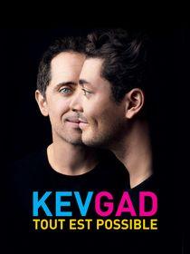 Kev & Gad : Tout est possible