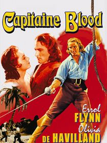 Capitaine Blood (version longue)