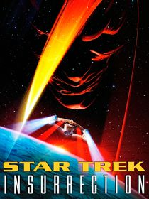 Star Trek : insurrection