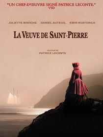 La veuve de Saint-Pierre