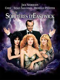 Les sorcières d'Eastwick