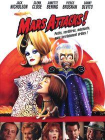Mars Attacks !