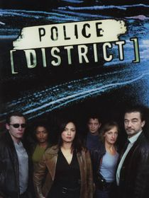 Police district