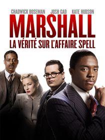 Marshall : la vérité sur l'affaire Spell