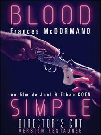 Blood Simple : sang pour sang