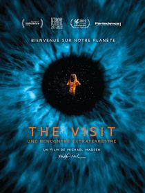The Visit : une rencontre extraterrestre