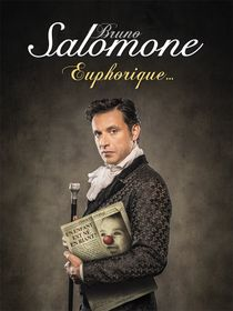 Bruno Salomone : Euphorique