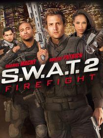 S.W.A.T. : Firefight