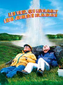 Les vieux qui revivaient leur jeunesse islandaise