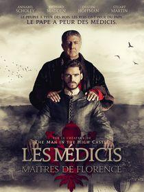 Les Médicis : maîtres de Florence