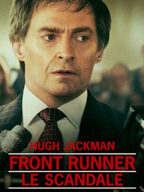 Front Runner : le scandale