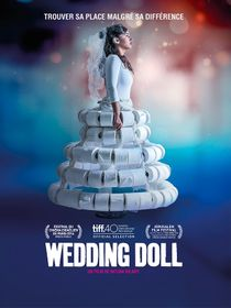 Wedding Doll