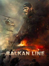 Balkan Line