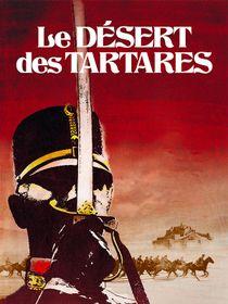 Le désert des Tartares