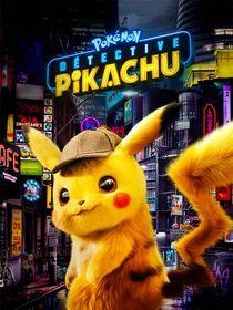 Pokémon Détective Pikachu