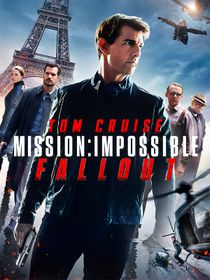 Mission : Impossible, Fallout
