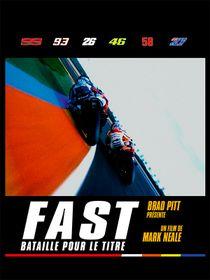 Fast, Bataille pour le titre