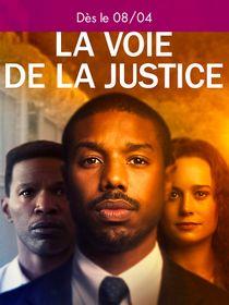 A venir : La voie de la justice