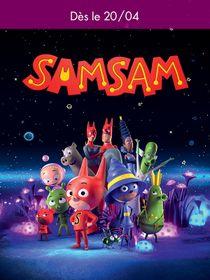 A venir : SamSam