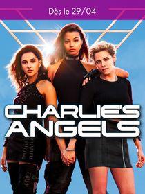 A venir : Charlie's Angels
