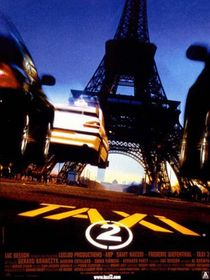 Taxi 2