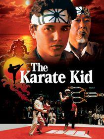 Karaté Kid, le moment de vérité