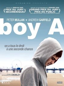 Boy A