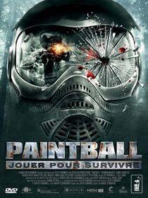 Paintball : jouer pour survivre