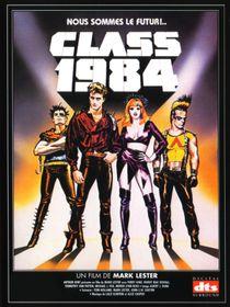 Class 1984
