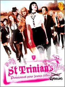 St. Trinian's : pensionnat pour jeunes filles rebelles