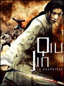 Qiu Jin la guerrière