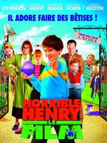Horrible Henri