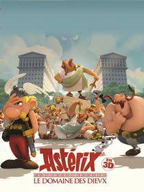 Astérix : le Domaine des dieux