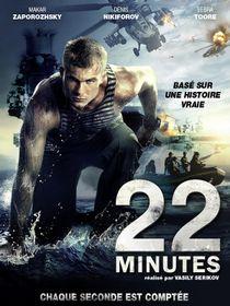 22 minutes