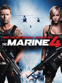 The Marine 4 : Moving Target
