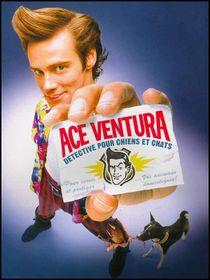 Ace Ventura, détective pour chiens et chats