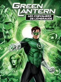 Green Lantern : les chevaliers d'émeraude