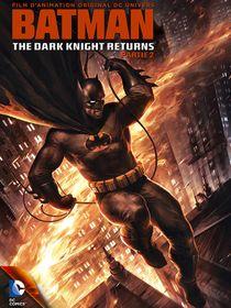 Batman : The Dark Knight Returns, partie 2