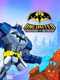 Batman Unlimited : Machines contre Mutants