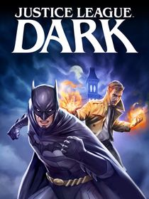 Justice League : Dark