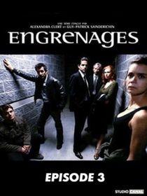 Engrenages - S1 - Ép 4