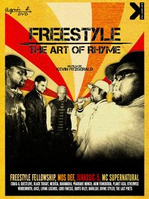 Freestyle : The Art of Rhyme